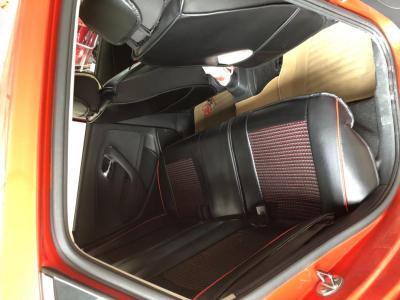 2011年7月 大众 Polo 1.4L 手动致尚版图片