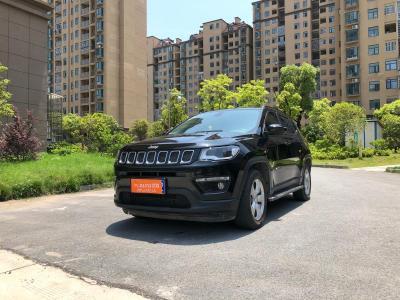 Jeep 指南者  2017款 200T 自動家享版圖片