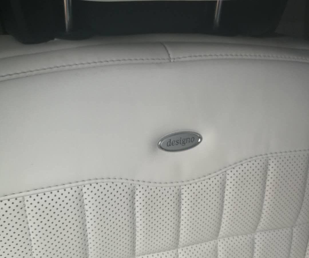 奔驰 迈巴赫S级  2015款 S 600图片