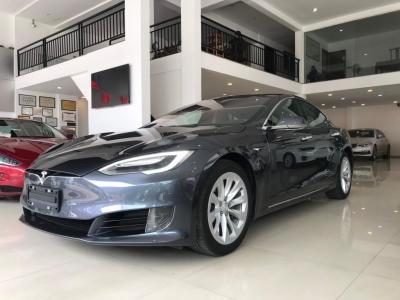 2017年7月 特斯拉 Model S Model S 60图片