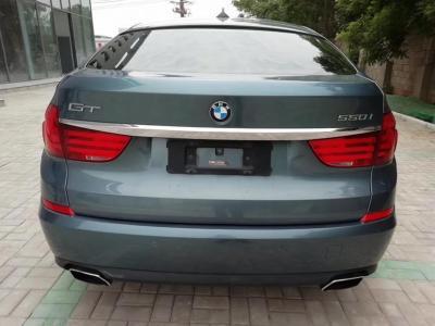 2014年6月 宝马 宝马5系GT(进口) 550i xDrive M运动型图片