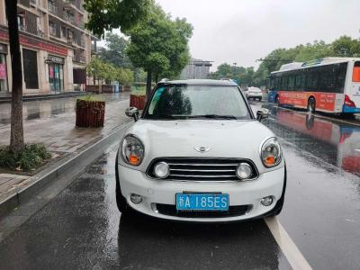 2013年11月 MINI CLUBMAN  1.6L COOPER Excitement图片