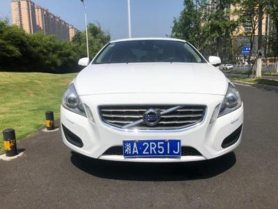 2012年6月 沃尔沃 S60(进口) 1.6T DRIVe 智尚版图片