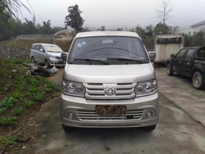 長安輕型車 長安星光4500  2012款 1.3L標準型4G13S1圖片