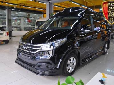 上汽大通MAXUS G10  2016款 2.0T 自動旗艦版