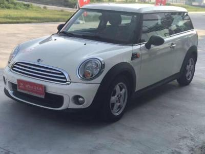 MINI Countryman  Cooper 1.6 Excitement图片