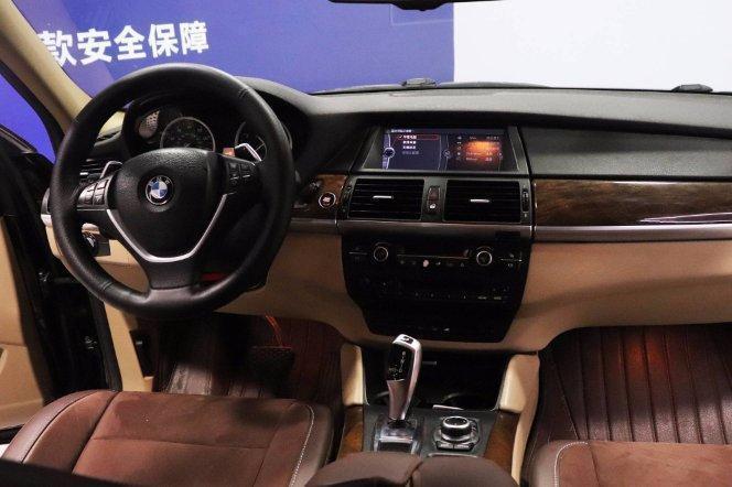 宝马 宝马X6  2012款 xDrive35i图片