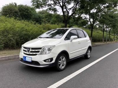 长安 CX20  2011款 1.3L 手动运动版图片