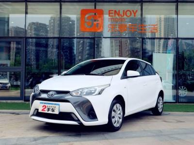 2018年7月 丰田 YARiS L 致炫  改款 1.5E CVT魅动版图片