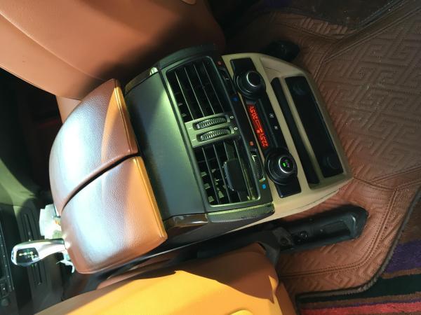 宝马 宝马X5  X5 xDrive35i 3.0T 美规版图片