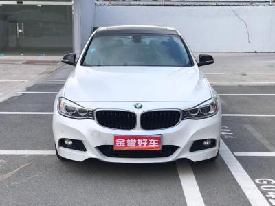 BMW 宝马3系GT  2014款 320i 设计套装型?#35745;?/>                         <div class=