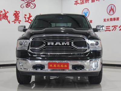 道奇 Ram  2013款 1500 5.7L?#35745;?/>                         <div class=