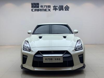 2017年12月 日產 GT-R  3.8T 定制版圖片