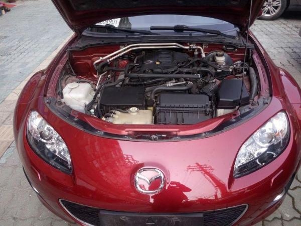 马自达mx-5燃油泵保险丝图解