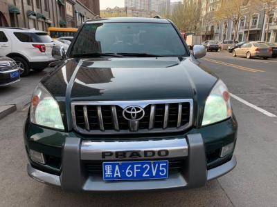 2008年6月 丰田 普拉多  2.7 自动 GX图片