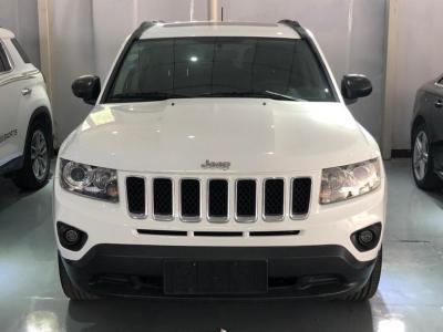 Jeep 指南者  2014款 2.0L 两驱运动版图片