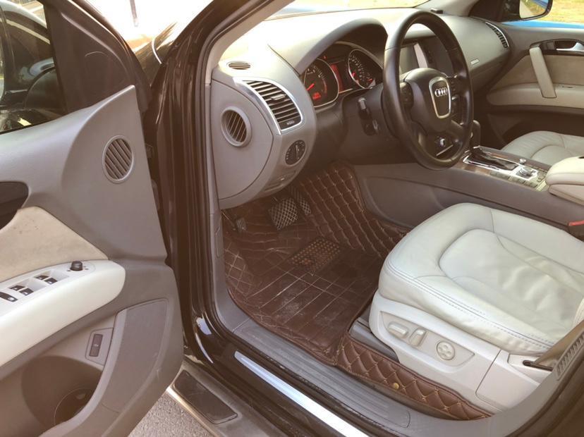 奥迪 奥迪Q7  2007款 3.6 FSI quattro 舒适型图片
