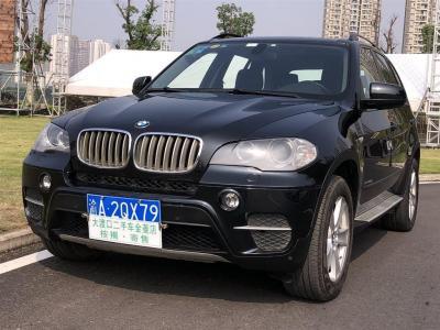 2012年6月 宝马 宝马X5  X5 3.0T 尊贵型图片