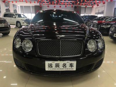 2011年5月 宾利 飞驰 Speed China 6.0T图片
