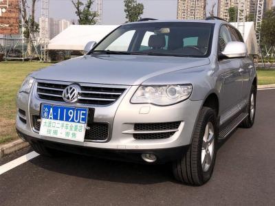 2009年1月 大众 途锐(进口) 3.6 V6豪华型图片