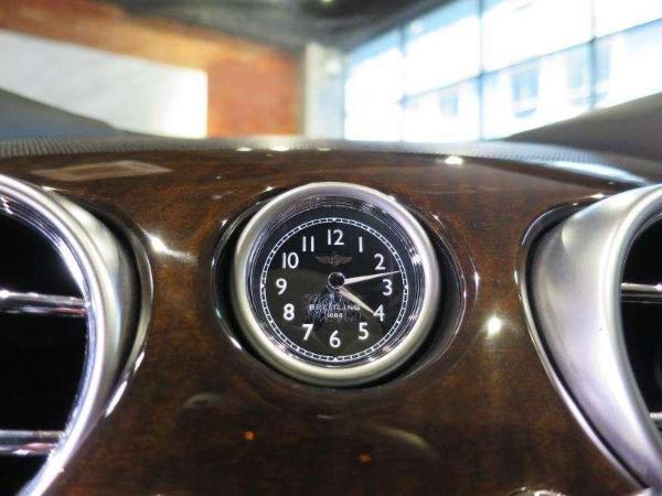 宾利 欧陆  GT 4.0T图片