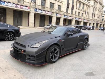 2011年11月 日产 GT-R(进口) 3.8T Premium Edition图片