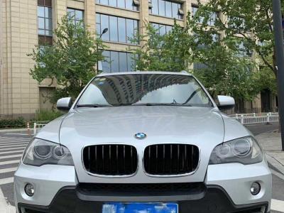 2009年6月 宝马 宝马X5(进口) xDrive30i豪华型图片