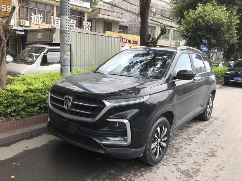 宝骏 530  2018款 1.5T 手动尊贵型图片