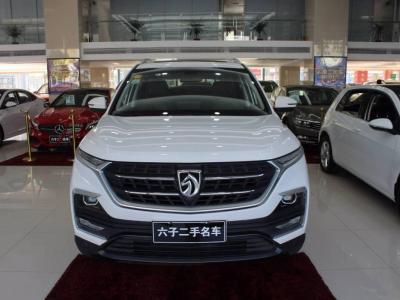 2018年2月 宝骏 530  1.5T DCT旗舰型图片