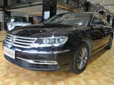大眾 輝騰  2011款 3.6L V6 5座加長舒適版