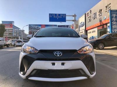 2017年5月 豐田 YARiS L 致炫  改款 1.5E CVT魅動版圖片