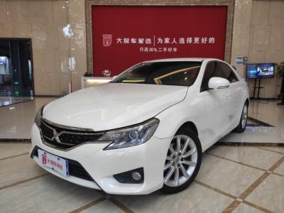 丰田 锐志  2013款 2.5S 菁锐版图片