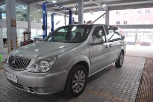 二手别克GL82011款 豪华商务车 2.4 LT 行政版