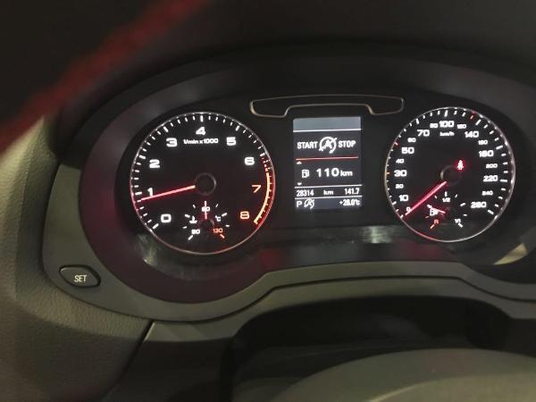 奥迪 奥迪Q3  Q3 2.0 TFSI 35 TFSI quattro豪华型图片