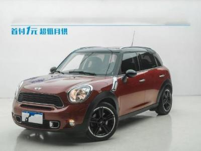 MINI Countryman  S 1.6T 两驱图片