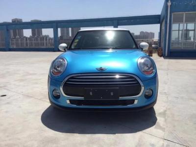MINI Coupe 1.5T图片