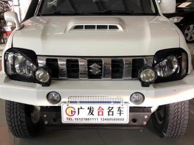 鈴木 吉姆尼  2012款 1.3 MT JLX導航版圖片
