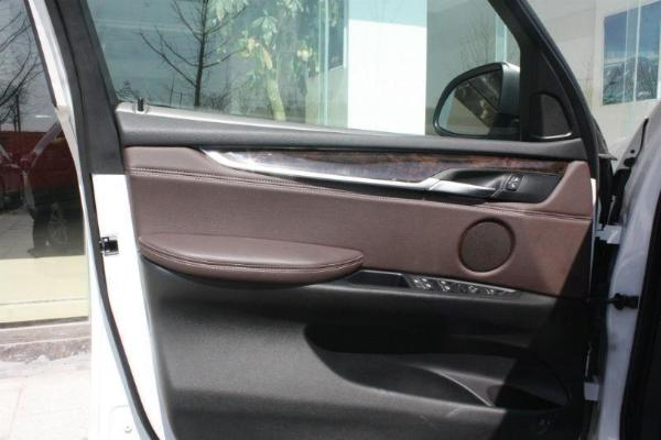 宝马 宝马X5  X5 sDrive35i 3.0T 美规版图片