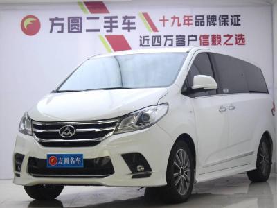 上汽大通MAXUS G10  2018款 PLUS 2.0T 自動旗艦版