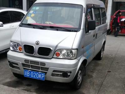 東風小康 K17  2009款 1.0L基本型BG10-01