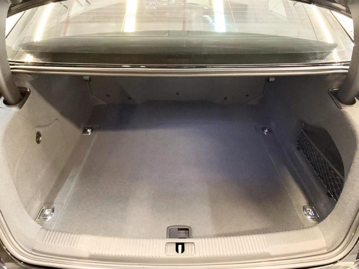 奥迪 奥迪A6L  2018款 35 TFSI 时尚型图片