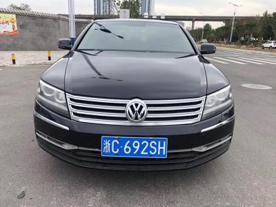 2012年9月 大眾 輝騰  3.6L V6 5座加長商務版圖片