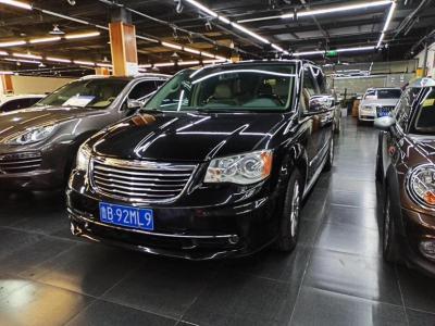 2013年6月 克萊斯勒 大捷龍(進口) 3.6L 豪華版圖片