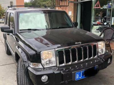 2009年11月 Jeep 指挥官经典(进口) 5.7 HEMI图片