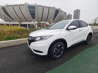 2019年5月 本田 缤智 1.8L CVT两驱精英型图片