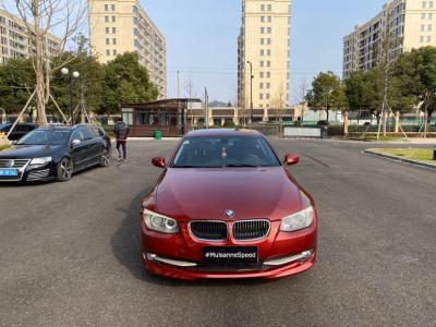 2012年4月 宝马 宝马3系(进口) 335i双门轿跑车图片