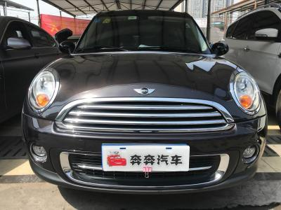 2013年8月 MINI COUPE  1.6L COOPER图片