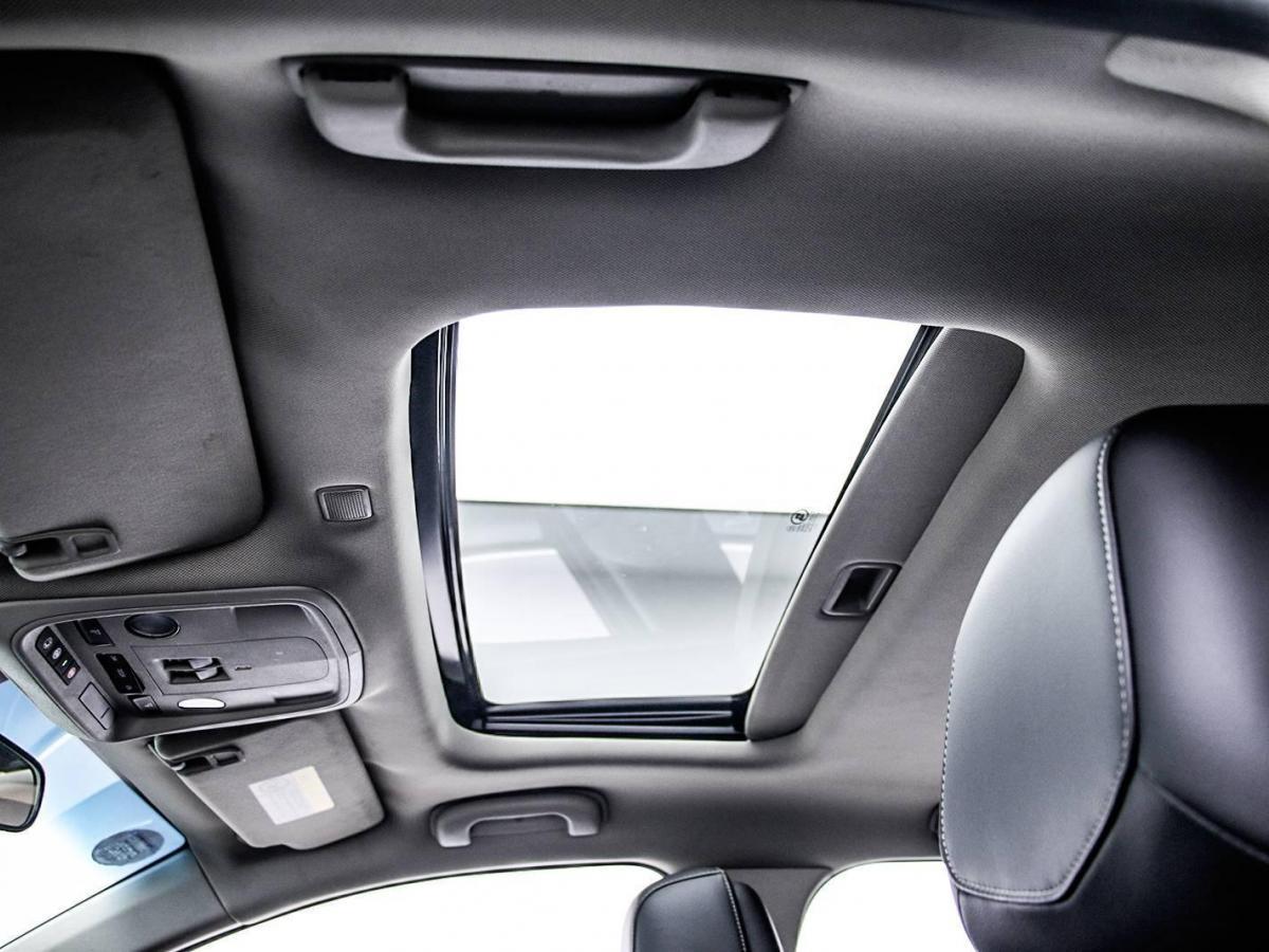 凯迪拉克 ATS-L  2017款 28T 技术型图片