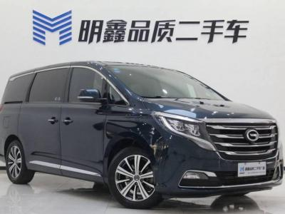 2019年4月 廣汽傳祺 GM8 320T 尊貴版圖片