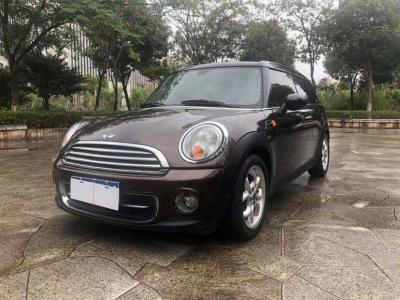 2011年4月 MINI CLUBMAN  1.6L COOPER Excitement图片
